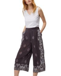 White Stuff - Musical Trousers - Lyst