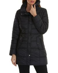 Betty Barclay - Puffa Coat - Lyst