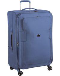 Delsey - Vanves 78cm 4-wheel Suitcase - Lyst