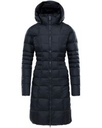 The North Face - Metropolis Ii Women's Parka Jacket - Lyst