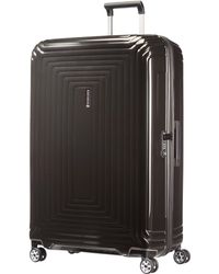 Samsonite - Neopulse 81cm Spinner 4-wheel Extra Large Suitcase - Lyst