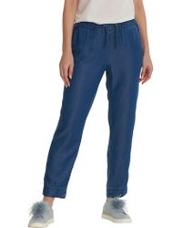 Betty Barclay - Betty & Co. Sporty Trousers - Lyst
