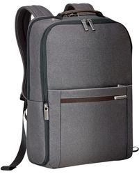 Briggs & Riley - Kinzie Medium Backpack - Lyst