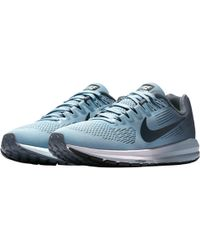 Nike - Air Zoom Structure 21 Women's Running Shoes - Lyst