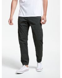 Paul Smith - Ps Flight Trousers - Lyst