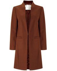 Windsmoor - Tailored Wool Coat - Lyst