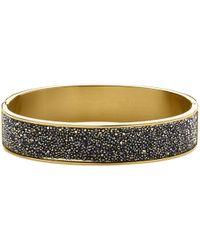 Dyrberg/Kern - Shine Swarovski Crystal Bracelet - Lyst
