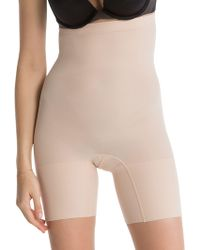 Spanx - New Higher Power Shorts - Lyst
