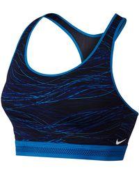 Nike - Pro Fierce Accelerator Sports Bra - Lyst