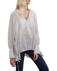 French Connection - Malolo Shirt - Lyst