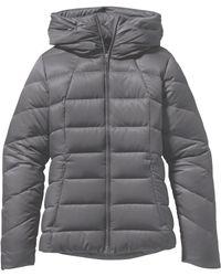 Patagonia - Downtown Loft Women's Jacket - Lyst
