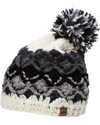 Helly Hansen - Knitted Beanie - Lyst