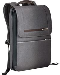 Briggs & Riley - Kinzie Flapover Expandable Backpack - Lyst