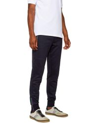 Paul Smith - Ps Track Pant Trousers - Lyst