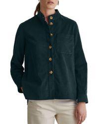 Toast - Cotton Needlecord Jacket - Lyst