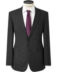 John Lewis - Washable Tailored Suit Jacket - Lyst