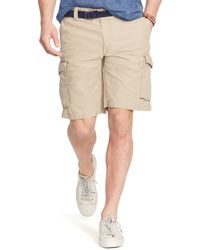 Pink Pony - Polo Commanders Cargo Shorts - Lyst
