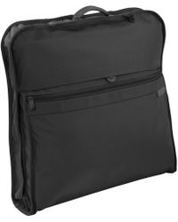 Briggs & Riley - Classic Suit And Garment Bag - Lyst