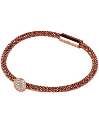 Links of London - Star Dust Round Bracelet - Lyst
