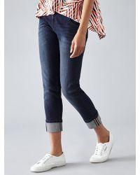 Numph - Elin Jeans - Lyst