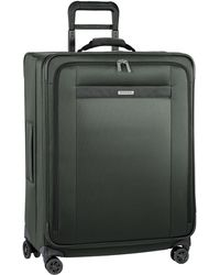Briggs & Riley - Transcend 4-wheel 66cm Expandable Suitcase - Lyst
