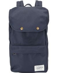 Barbour - Navigator Nylon Backpack - Lyst