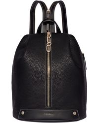 Fiorelli - Bolt Zipped Backpack - Lyst