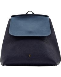 Joules - Trippa Bright Backpack - Lyst