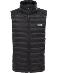 The North Face - Thermoball Insulated Vest - Lyst