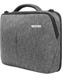 "Incase - Reform Collection Tensaerlite Briefcase For 15"" Macbook - Lyst"