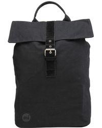 Mi-Pac - Mi Pac Canvas Backpack - Lyst
