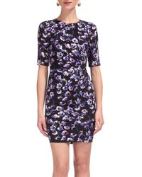 Whistles - Jocelyn Bodycon Dress - Lyst