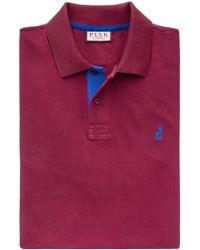 Thomas Pink - Brandon Polo Shirt - Lyst