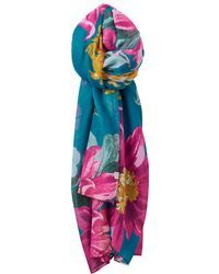 Joules - Harmony Scarf - Lyst