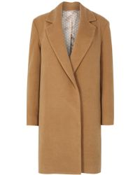 Sugarhill - Juana Coat - Lyst
