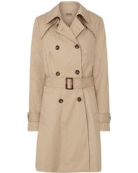 Sugarhill - Murren Trench Coat - Lyst