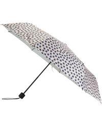 Becksöndergaard Star Print Umbrella