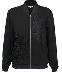 East - Yokahama Embroidered Jacket - Lyst