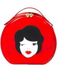 Tatty Devine - Vintage Lady Vanity Case - Lyst
