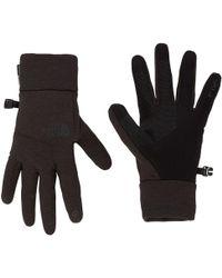 The North Face - Etip Hfce Men's Gloves - Lyst