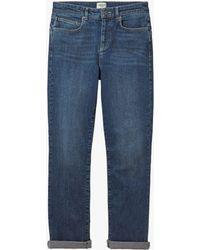 White Stuff - Cedar Straight Jeans - Lyst