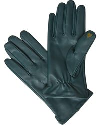 White Stuff - Lola Leather Gloves - Lyst