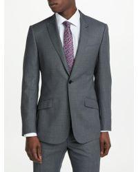 Richard James - Birdseye Slim Suit Jacket - Lyst
