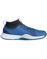 online retailer 648f7 d6980 adidas - Crazytrain Mens Training Shoes - Lyst