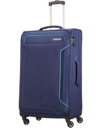 American Tourister - Holiday Heat 4-spinner 79cm Large Suitcase - Lyst