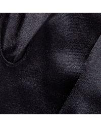 John Lewis - Long Satin Evening Gloves - Lyst