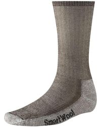 Smartwool - Hike Medium Crew Sock - Lyst