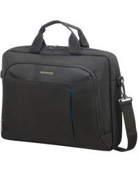 """Samsonite - Guardit 15.6"""" Laptop Bag - Lyst"""