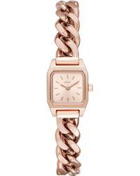 DKNY - Women's Beekman Bracelet Strap Watch - Lyst