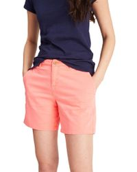 Joules - Cruise Chino Shorts - Lyst